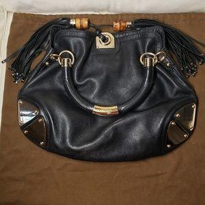 Gucci indy purse Authentic Gucci w/bag